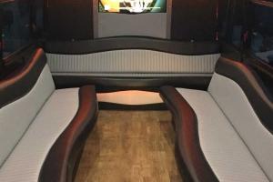 25 Passenger Limousine