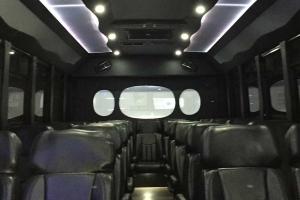 27 Passenger Shuttle