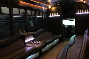 30 Passenger Limousine